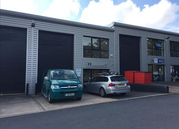Thumbnail Warehouse for sale in 23 Sisna Park Road, Plymouth