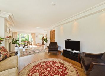 Thumbnail 5 bedroom property to rent in Frognal, London