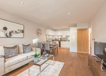 Thumbnail 2 bed flat for sale in Lawn Road, Belsize Park