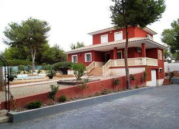 Thumbnail 5 bed villa for sale in Totana, Murcia, Spain