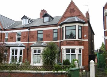 Thumbnail 3 bedroom flat for sale in Elgin Drive, Wallasey, Wirral