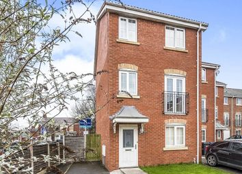 Thumbnail 4 bedroom property for sale in Mayfield Close, Penwortham, Preston