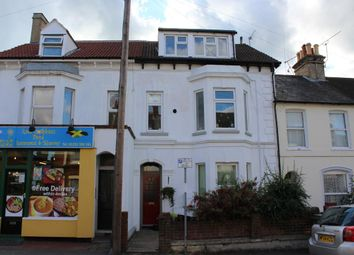 Thumbnail 2 bed flat to rent in Grosvenor Road, Aldershot