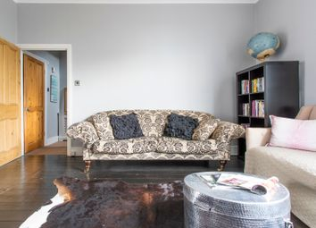 Thumbnail Serviced flat to rent in Sarre Road, London
