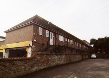 Thumbnail 1 bed flat to rent in Bolebrook Road, Bexhill-On-Sea