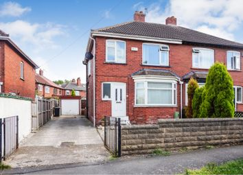 3 bed semi-detached house for sale in Back Mount Pleasant, Leeds LS10