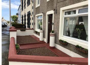 Thumbnail 3 bed end terrace house for sale in Station Road, St Monans, Anstruther
