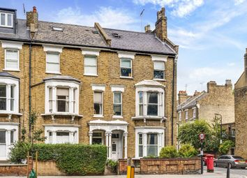 Mansfield Road, London NW3. 2 bed flat