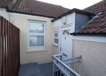 Thumbnail 1 bedroom flat for sale in Lodge Causeway, Fishponds, Bristol