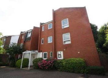Thumbnail 2 bed flat for sale in Fresh Water Court, Southall