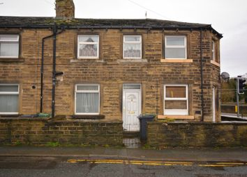 Thumbnail 1 bed terraced house for sale in Station Road, Honley, Holmfirth