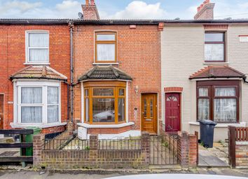 Sparsholt Road, Barking IG11. 2 bed terraced house for sale