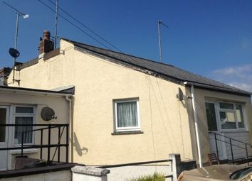 Thumbnail 1 bed flat to rent in Falmouth Road, Chacewater