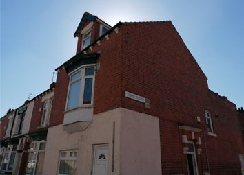 Thumbnail 3 bed flat to rent in Clarendon Road, Middlesbrough