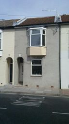 3 bed terraced house to rent in St. Georges Road, Southsea PO4