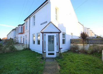 Thumbnail 1 bed flat for sale in Sugden Road, Worthing, West Sussex