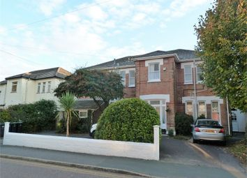 Thumbnail 1 bed flat for sale in Southcote Road, Bournemouth, Dorset