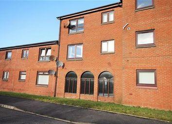Thumbnail 1 bedroom flat to rent in Centenary Gardens, Coatbridge, North Lanarkshire