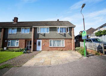 Thumbnail 4 bed semi-detached house for sale in Beagles Wood Road, Pembury, Tunbridge Wells