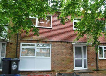 Thumbnail 5 bed terraced house for sale in Teddington Close, Canterbury, Kent
