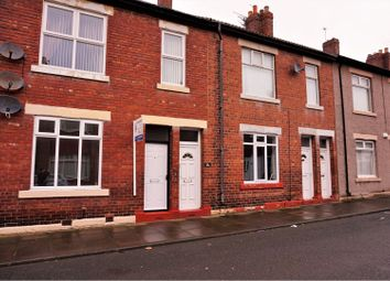 2 bed flat for sale in Morpeth Terrace, North Shields NE29