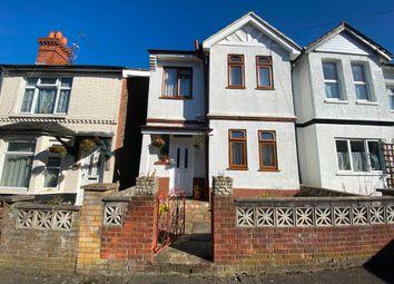 Pollard Road, Woking GU22. 3 bed end terrace house for sale