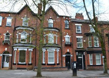 Thumbnail 1 bed flat to rent in Bridgeman Terrace, Wigan