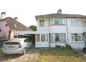 Thumbnail 3 bed property for sale in Mansfield Avenue, East Barnet, Barnet