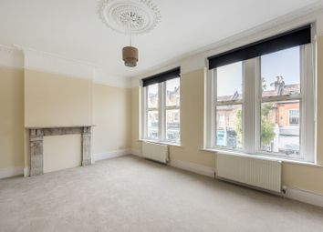 Thumbnail 3 bed flat to rent in Abbeville Road, Clapham, London