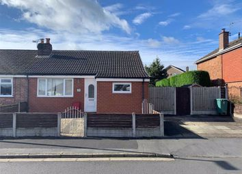 Thumbnail 2 bed semi-detached bungalow for sale in Taylor Road, Hindley Green, Wigan