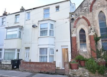 Thumbnail 6 bed terraced house for sale in Derby Street, Weymouth, Dorset