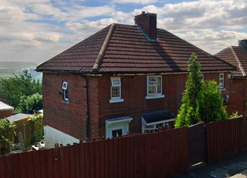 Thumbnail 3 bed semi-detached house for sale in Bennett Street, Kimberworth