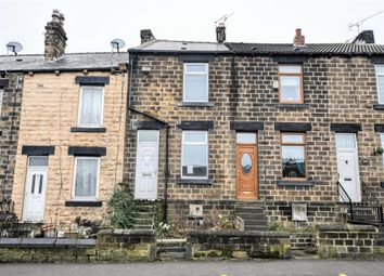Thumbnail 2 bedroom terraced house for sale in Park Road, Barnsley