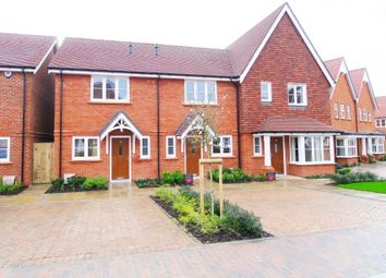 Thumbnail 2 bed end terrace house to rent in Highwood Crescent, Horsham