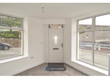 Thumbnail 2 bed flat to rent in Argyle Street, Accrington