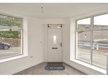 Thumbnail 2 bed flat to rent in Argyle Street, Accrington