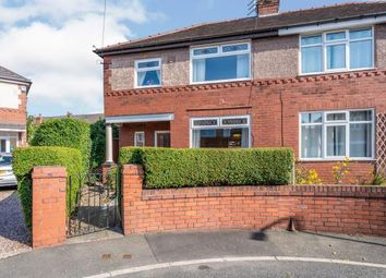 Thumbnail 3 bed semi-detached house for sale in Grosvenor Gardens, Newton Le Willows, Merseyside, .