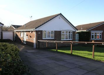 Thumbnail 2 bed detached bungalow for sale in Lilac Way, Halesowen
