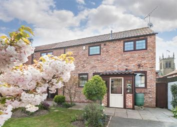 Thumbnail 2 bedroom property for sale in Holmes Cottage, 26 Sutton Street, Norton, Malton