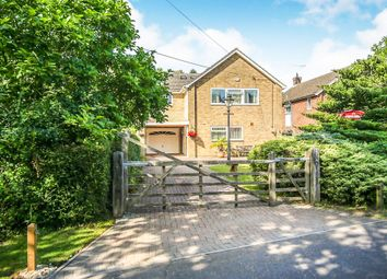 4 bed detached house for sale in Amsbury Road, Hunton, Maidstone ME15