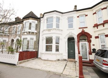 Thumbnail 2 bed flat for sale in Gonville Road, Thornton Heath, Surrey
