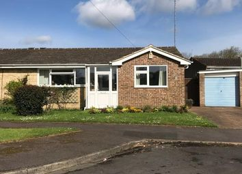 Thumbnail 3 bed bungalow for sale in Keats Road, Banbury, Oxon, England