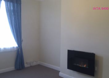 Thumbnail 2 bed terraced house to rent in Manor Road, Wakefield