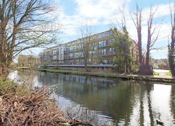 Thumbnail 1 bedroom flat for sale in Smeaton Court, Hertford