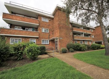 Thumbnail 2 bed flat for sale in Village Mews, Church Lane, London
