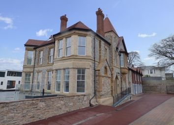 Thumbnail 2 bed flat for sale in St. Margarets Road, St. Marychurch, Torquay