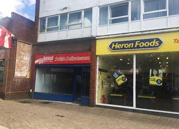 Retail premises to let in Bentley Bridge, Bentley Bridge Way, Wednesfield, Wolverhampton WV11