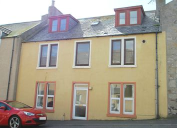 Thumbnail 2 bed flat for sale in Commerce Street, Lossiemouth