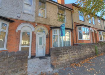3 bed terraced house for sale in Harrington Drive, Nottingham NG7