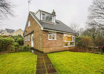 Thumbnail 3 bed semi-detached bungalow for sale in Alden Rise, Helmshore, Lancashire